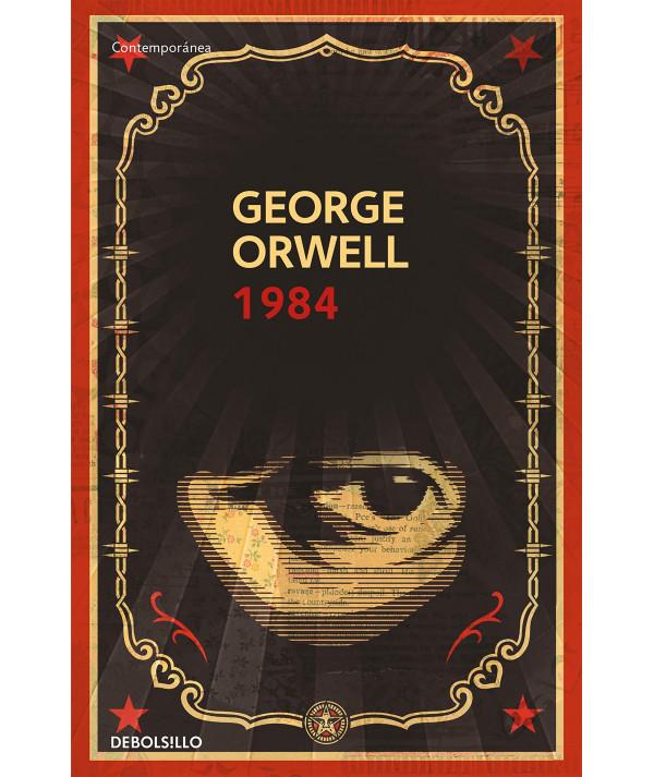 1984. GEORGE ORWELL Fondo General