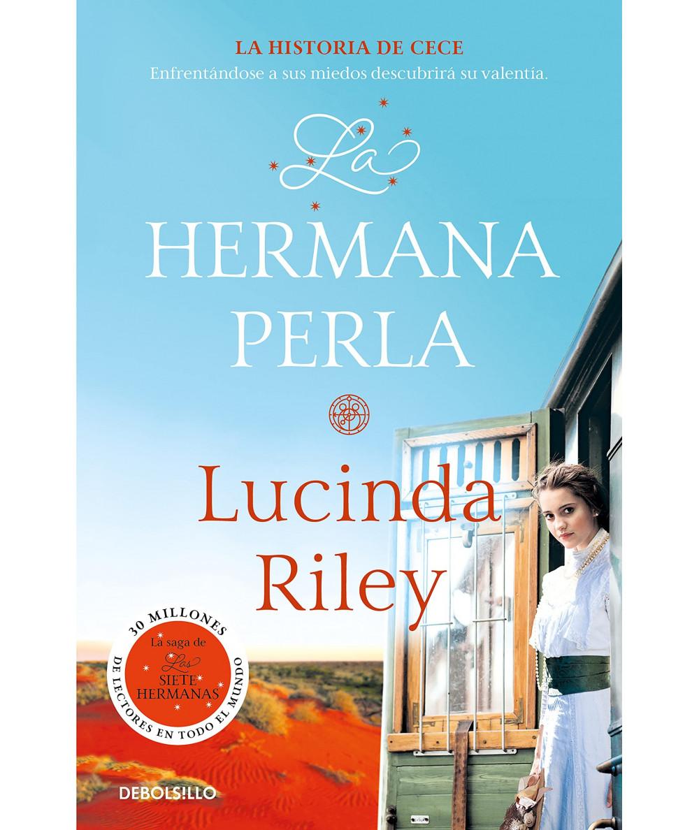 LA HERMANA PERLA. LUCINDA RILEY Fondo General