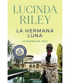 LA HERMANA LUNA. LUCINDA RILEY Fondo General