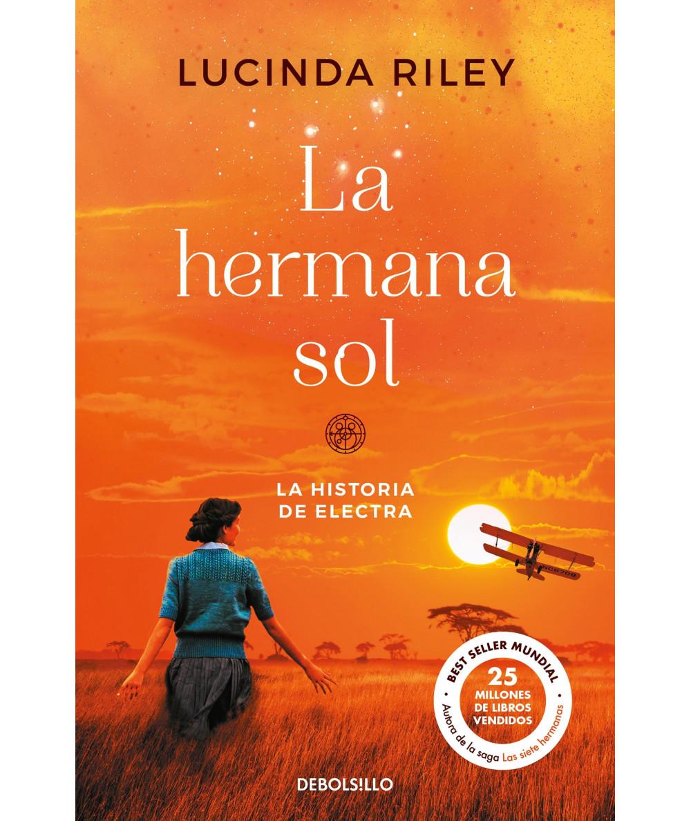 LA HERMANA SOL. LUCINDA RILEY Fondo General