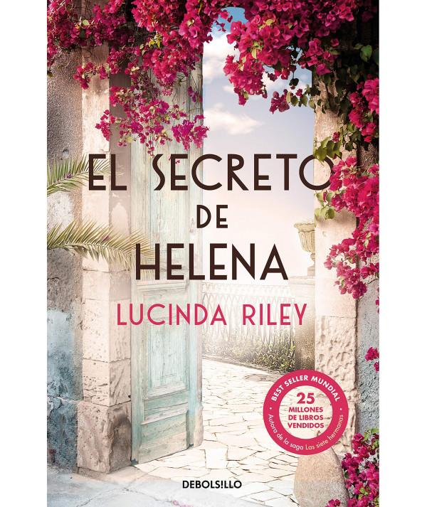 EL SECRETO DE HELENA. LUCINDA RILEY Fondo General