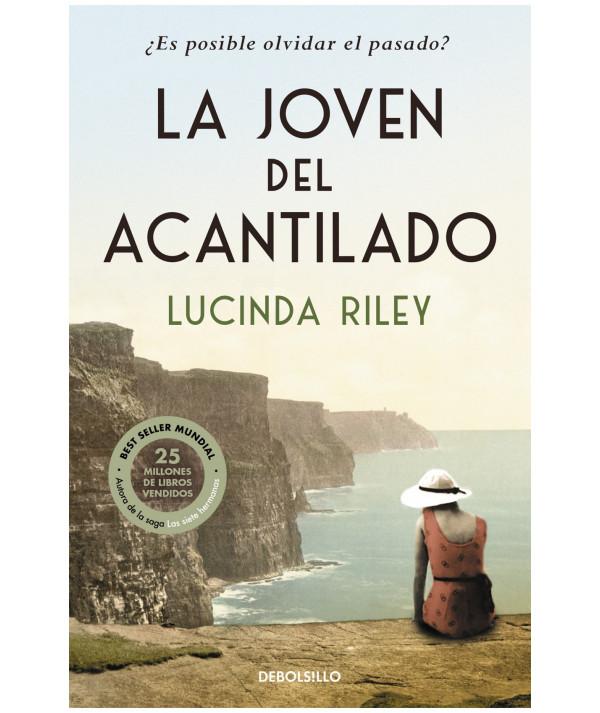 LA JOVEN DEL ACANTILADO. LUCINDA RILEY Fondo General