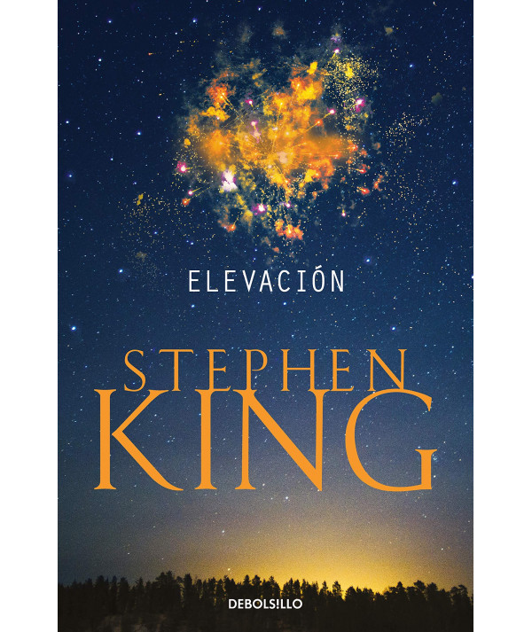 ELEVACION. STEPHEN KING Fondo General