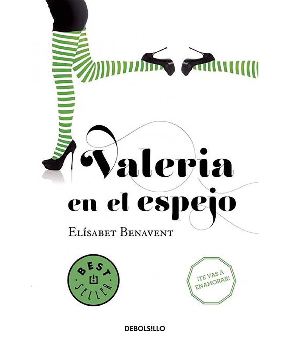 VALERIA EN EL ESPEJO. ELISABET BENAVENT Fondo General