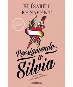 PERSIGUIENDO A SILVIA. ELISABET BENAVENT Fondo General
