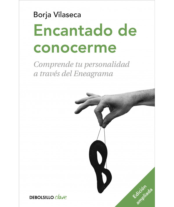 ENCANTADO DE CONOCERME. BORJA VILASECA Fondo General