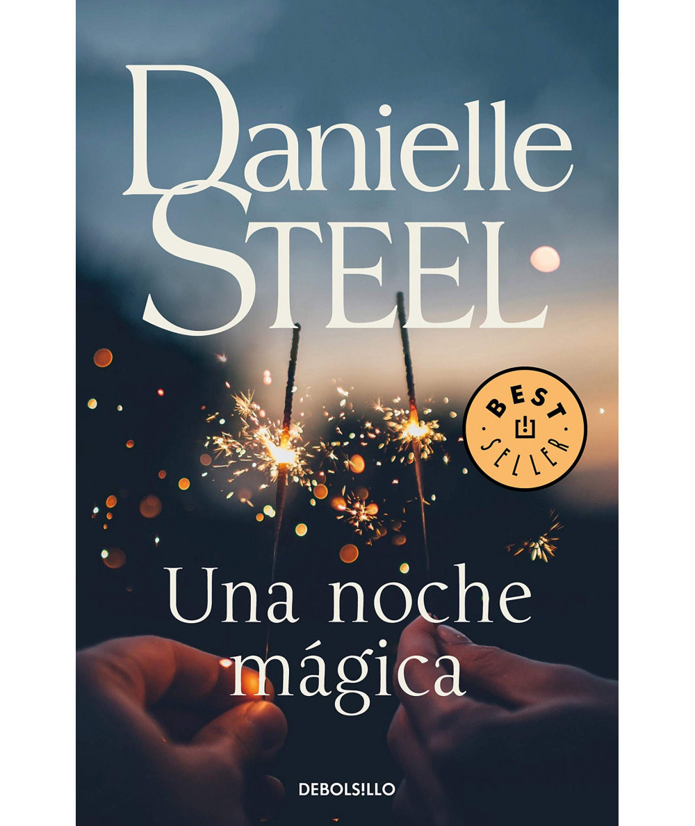 UNA NOCHE MAGICA. DANIELLE STEEL Fondo General