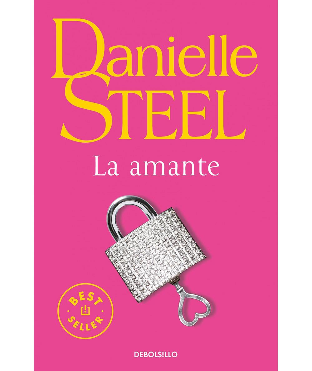 LA AMANTE. DANIELLE STEEL Fondo General