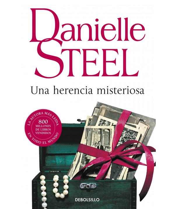 UNA HERENCIA MISTERIOSA. DANIELLE STEEL Fondo General