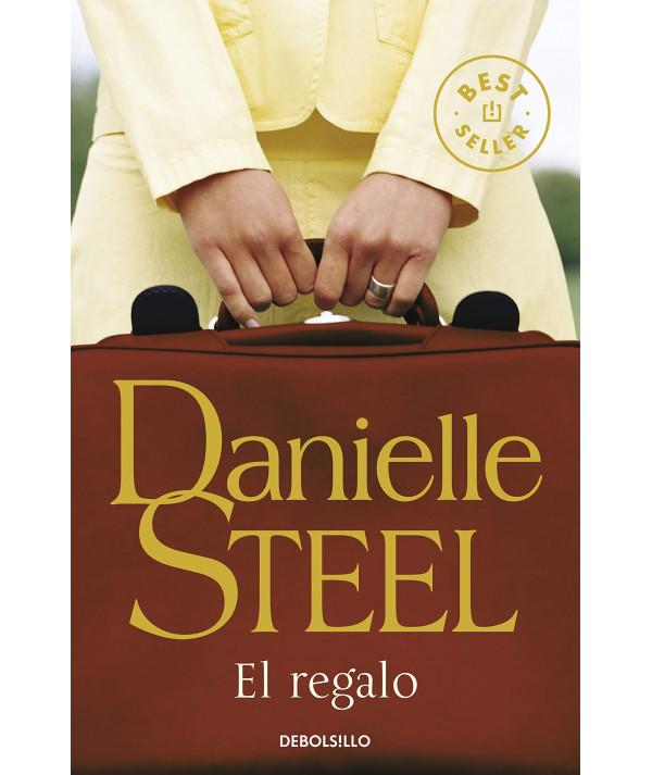 EL REGALO. DANIELLE STEEL Fondo General