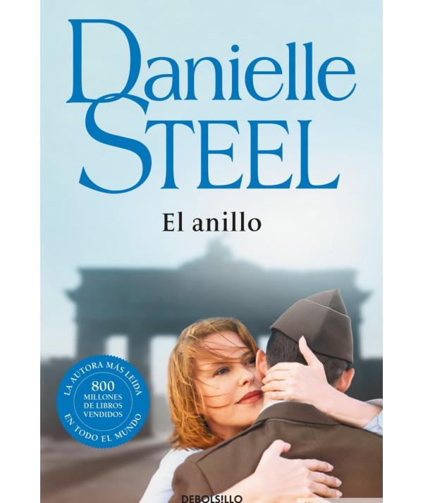 EL ANILLO. DANIELLE STEEL Fondo General