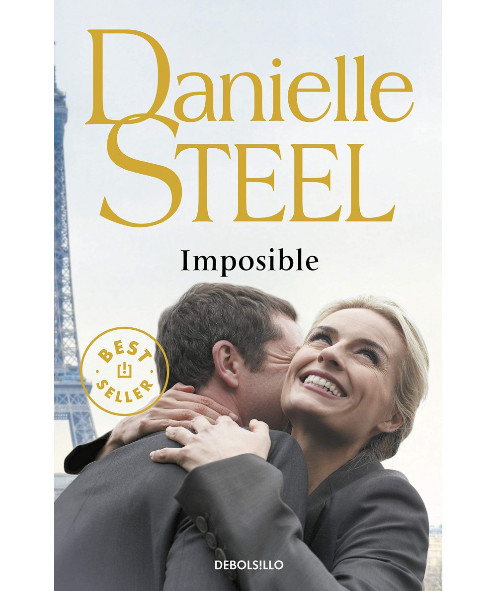 IMPOSIBLE. DANIELLE STEEL Fondo General