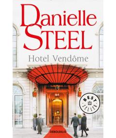 HOTEL VENDÔME. DANIELLE STEEL Fondo General