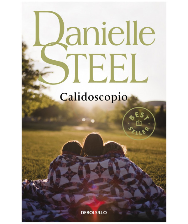CALIDOSCOPIO. DANIELLE STEEL Fondo General