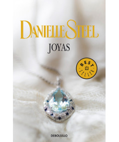 JOYAS. DANIELLE STEEL Fondo General
