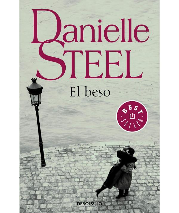 EL BESO. DANIELLE STEEL Fondo General