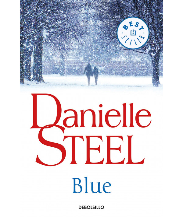 BLUE. DANIELLE STEEL Fondo General