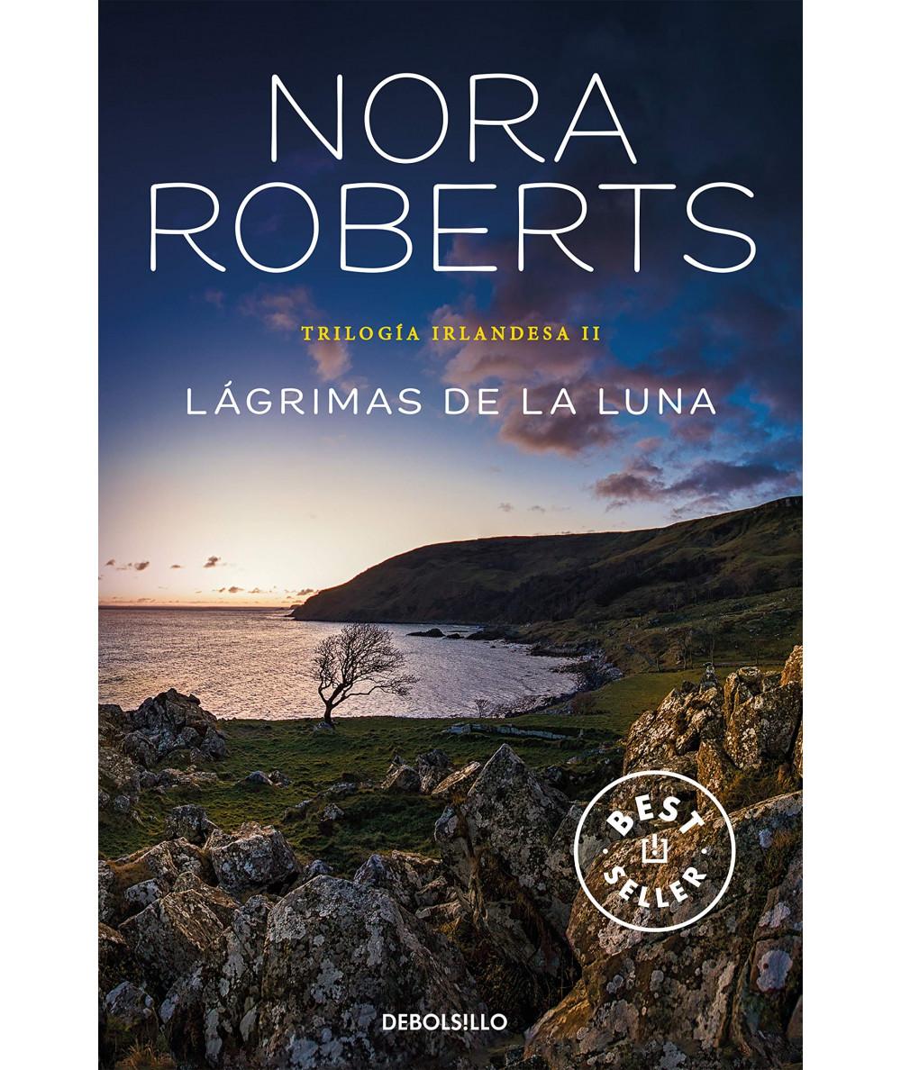 LÁGRIMAS DE LA LUNA. NORA ROBERTS Fondo General