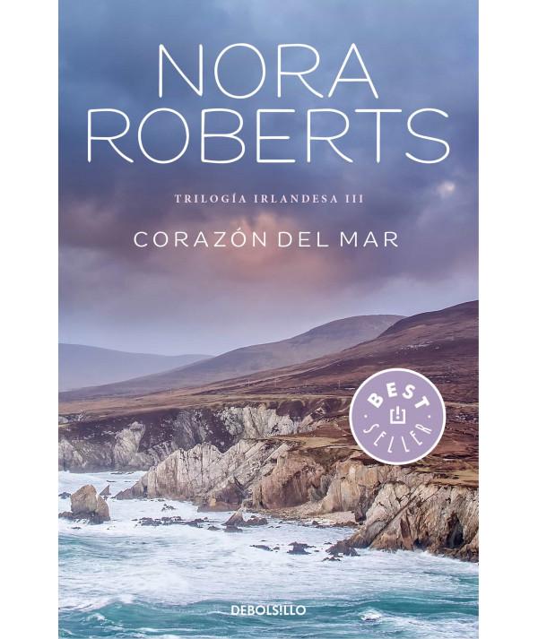 CORAZON DEL MAR. NORA ROBERTS Fondo General
