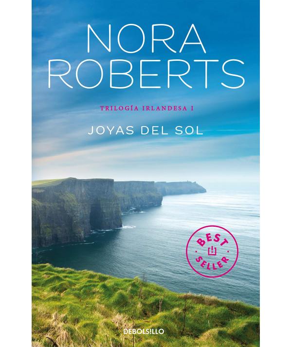 JOYAS DEL SOL. NORA ROBERTS Fondo General