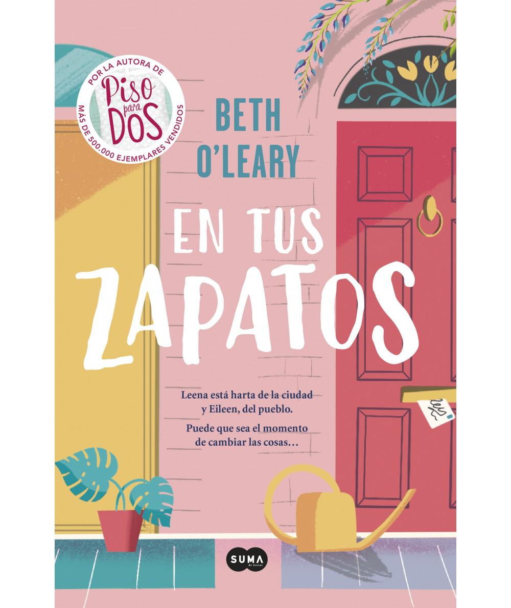 EN TUS ZAPATOS. BETH LEARY Novedades