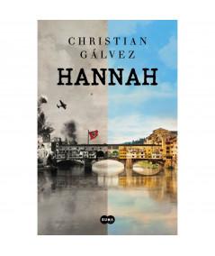 HANNAH. CHRISTIAN GALVEZ Fondo General