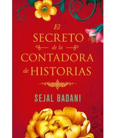 EL SECRETO DE LA CONTADORA DE HISTORIAS. SEJAL BADANI Fondo General