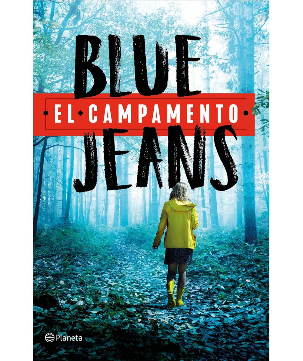 EL CAMPAMENTO. BLUE JEANS Novedades