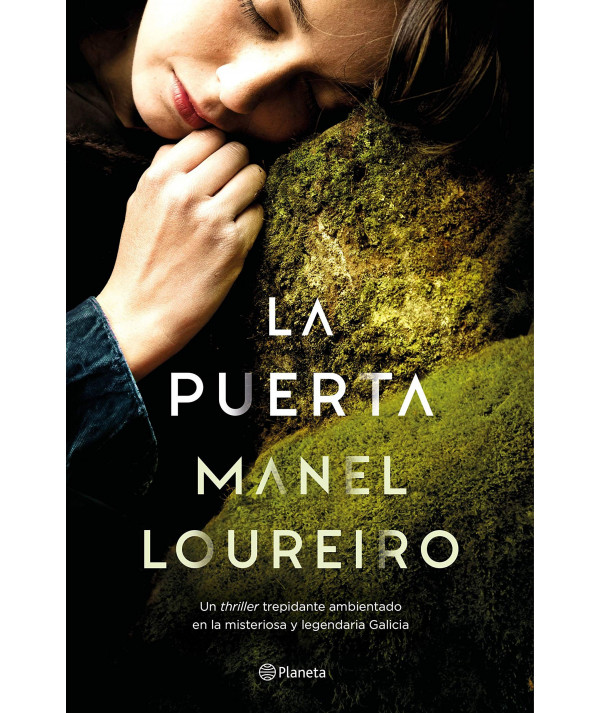 LA PUERTA. MANEL LOUREIRO Fondo General
