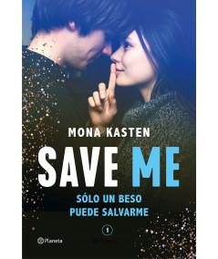 SAVE ME. MONA KASTEN Novedades