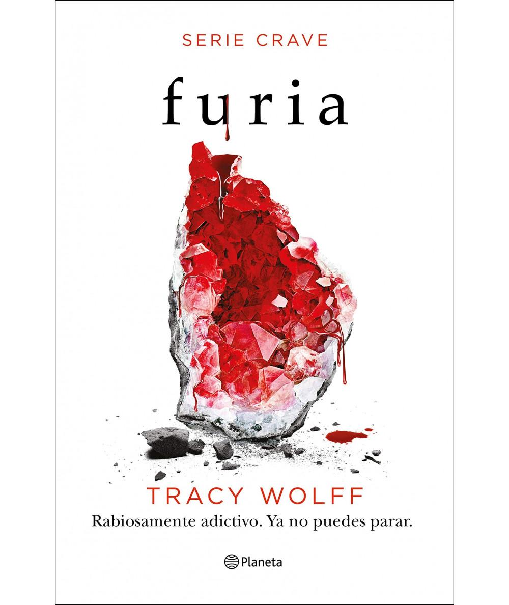 FURIA. TRACY WOLFF Novedades