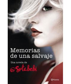 MEMORIAS DE UNA SALVAJE. BEBI FERNANDEZ Fondo General