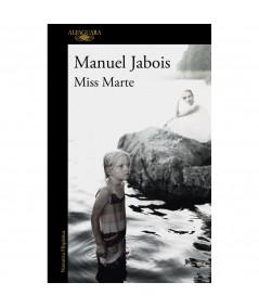 MISS MARTE. MANUEL JABOIS Novedades