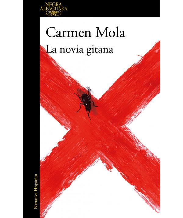 LA NOVIA GITANA. CARMEN MOLA Fondo General
