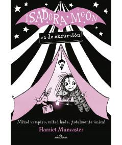 ISADORA MOON VA DE EXCURSION Infantil