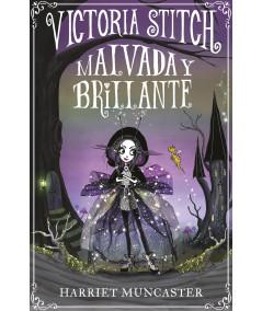 VICTORIA STITCH. MALVADA Y BRILLANTE Infantil