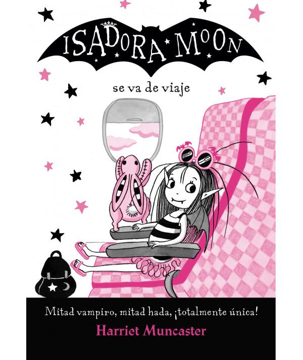 ISADORA MOON VA DE VIAJE Infantil