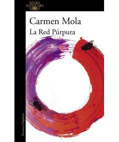 LA RED PURPURA. CARMEN MOLA Fondo General