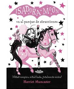 ISADORA MOON VA AL PARQUE DE ATRACCIONES Infantil