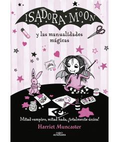ISADORA MOON Y LAS MANUALIDADES MAGICAS Infantil