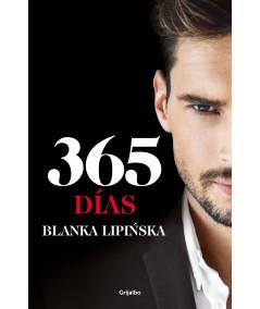 365 DIAS. BLANKA LIPINSKA Novedades