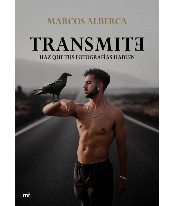 TRANSMITE. MARCOS ALBERCA Juvenil