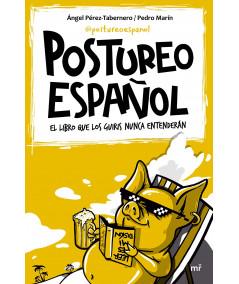 POSTUREO ESPAÑOL. ANGEL PEREZ Novedades