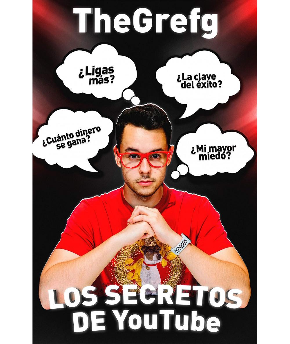 LOS SECRETOS DE YOUTUBE. THE GREFG Juvenil
