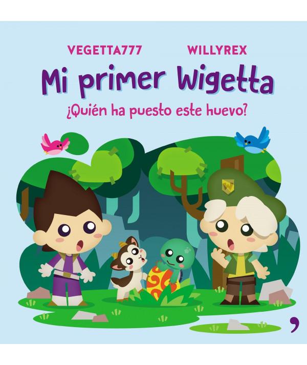 MI PRIMER WIGETTA Infantil