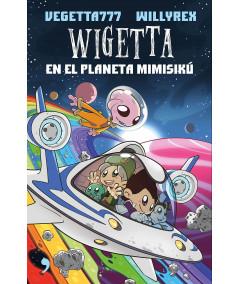 WIGETTA EN EL PLANETA MIMISIKÚ Infantil
