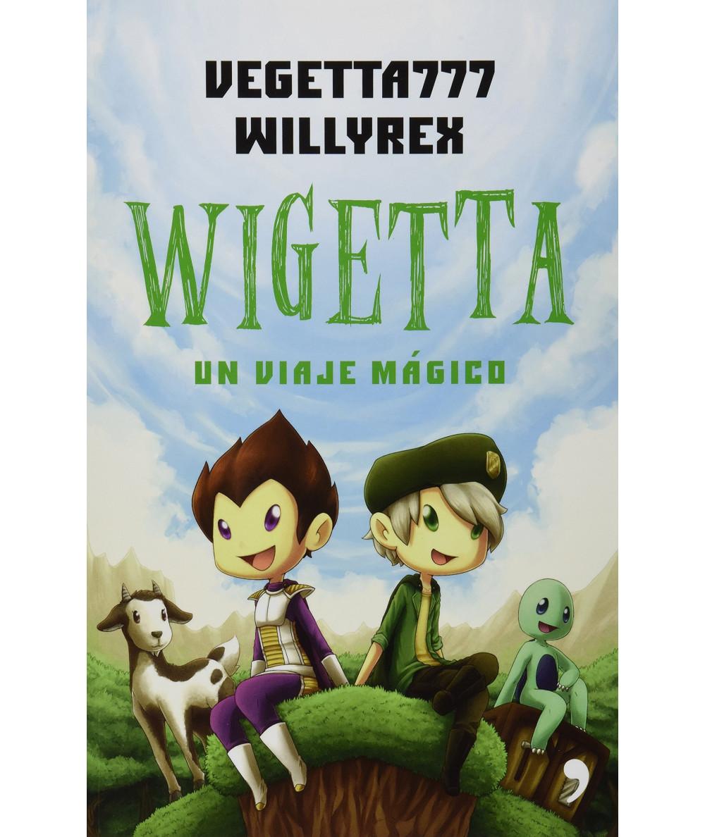 WIGETTA Infantil