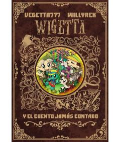 WIGETTA Y EL CUENTO JAMÁS CONTADO Infantil