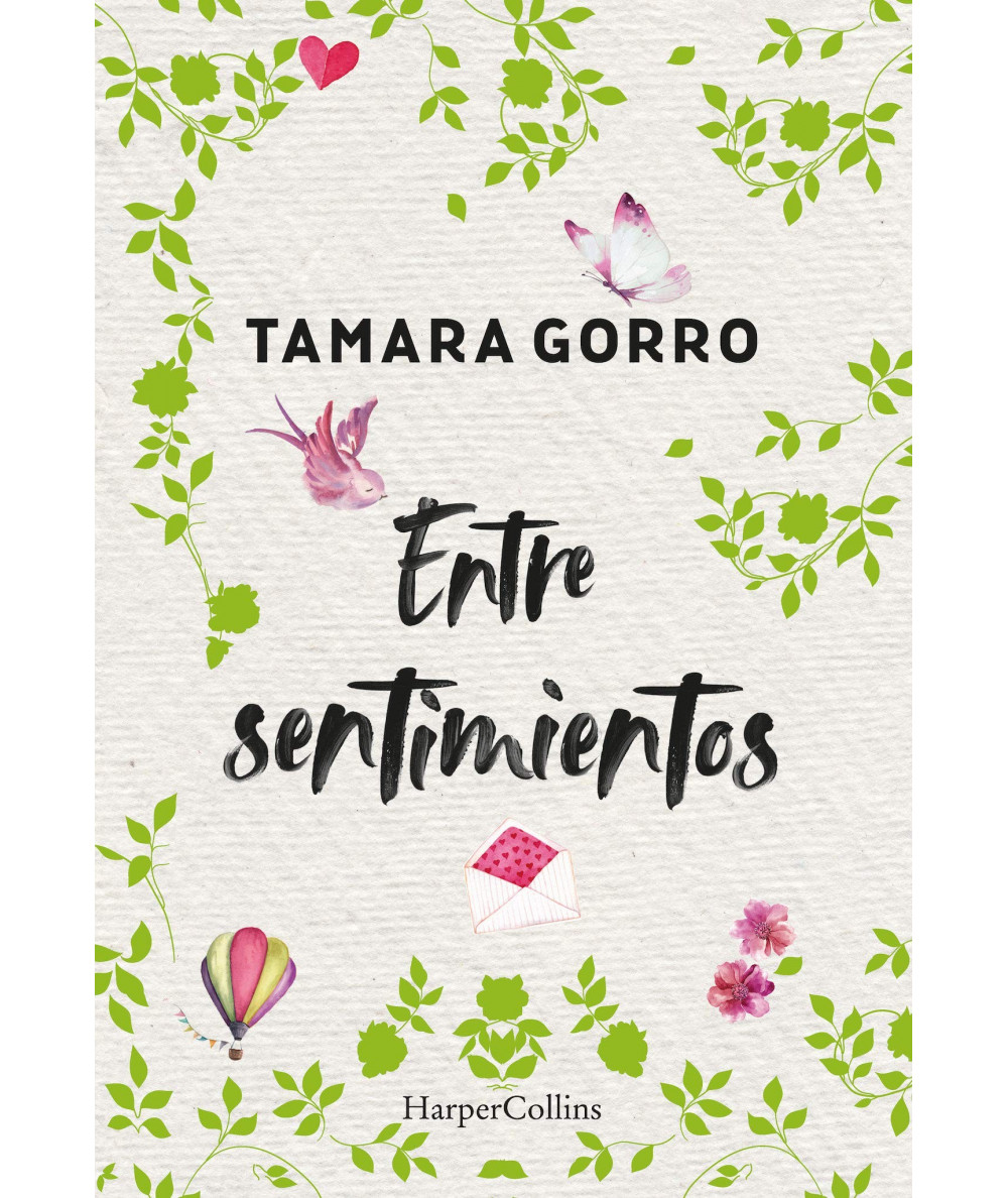 ENTRE SENTIMIENTOS. TAMARA GORRO Fondo General