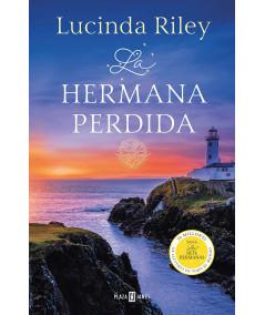 LA HERMANA PERDIDA. LUCINDA RILEY Novedades